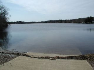 Cedar lake chester fishing northeast for Ct saltwater fishing license