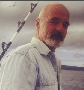 Dale Trenholm, captain of the Zappa 1, is facing nine charges under the Fisheries Act. (Instagram)