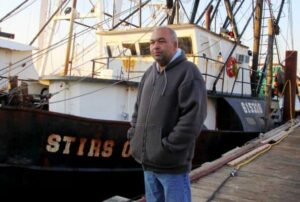 Levittown, NY Fisherman Admits $632G Illegal Catch, Gets 7