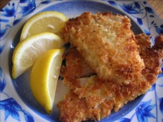 flounder-garlic-butter