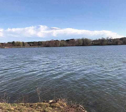 Lake winnemaug watertown fishing northeast for Watertown fishing report